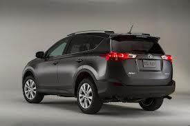 Novo Toyota RAV4 2014