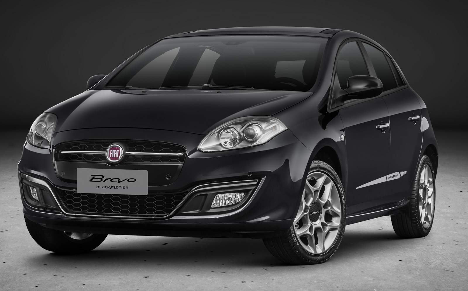 Fiat Bravo 2015