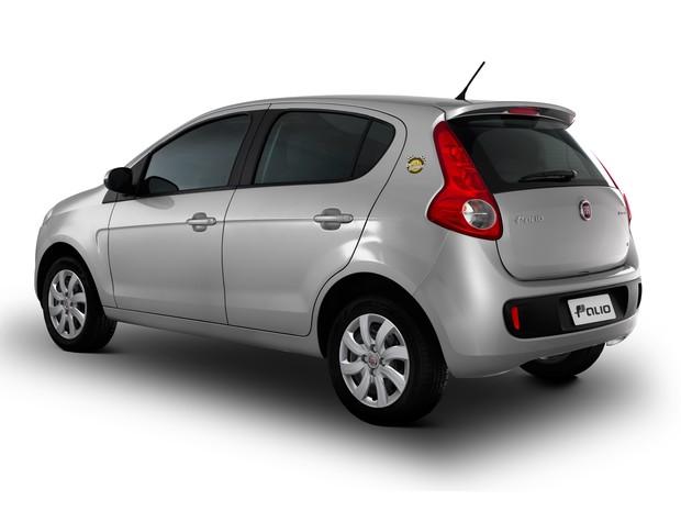 Fiat Palio Best Seller