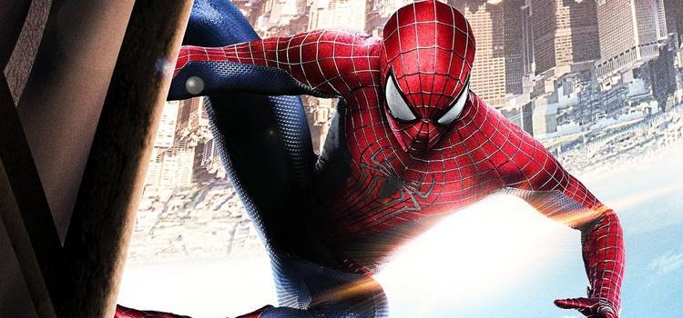 Filme Homem-Aranha