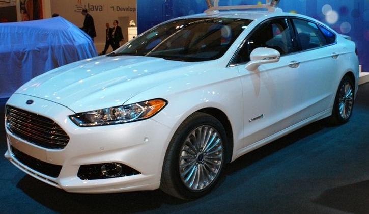 Ford Focus argentino