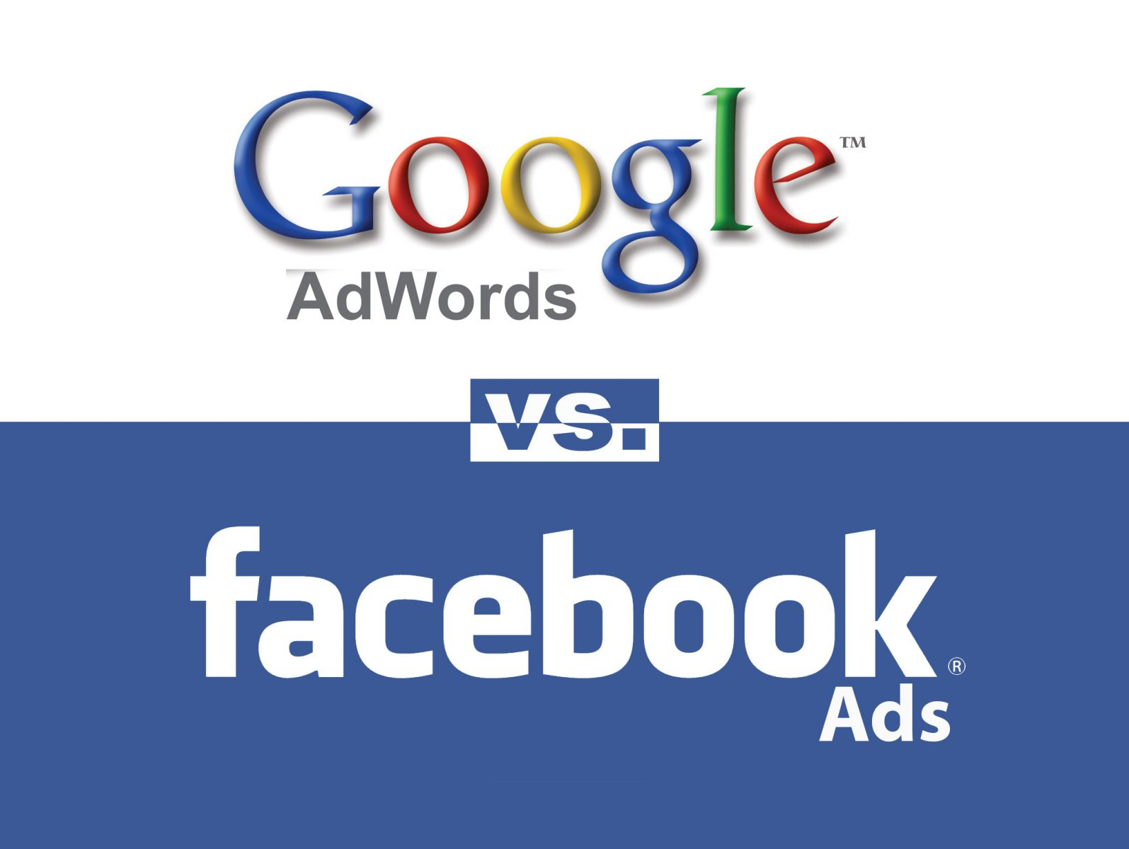 Google Ads x Facebook Ads
