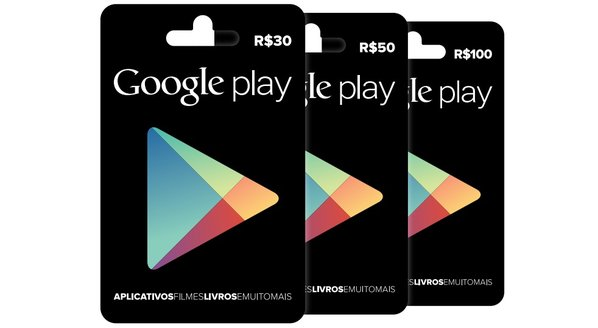 Vvale-presente da Google Play