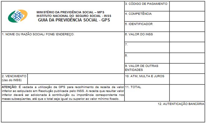 GPS INSS