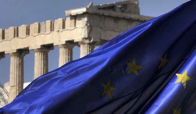 Gr?cia pode asir da zona do euro