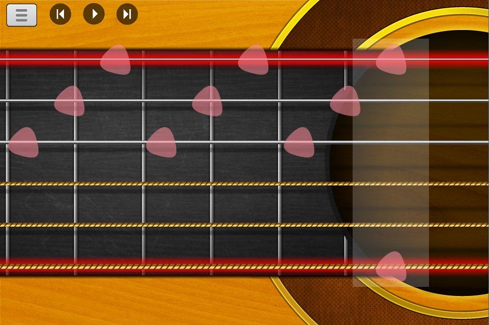 Guitarra + (Guitar)