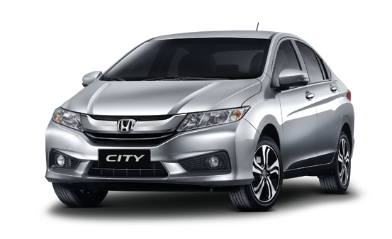 Honda City 2015