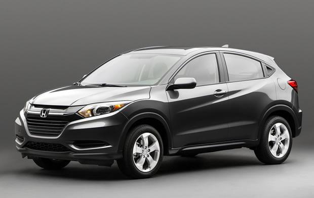 Honda HR-V/Vezel