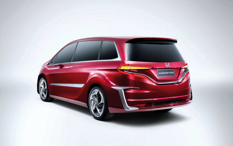 Honda Odyssey 2018 – Características, Lançamento • Carro Zero