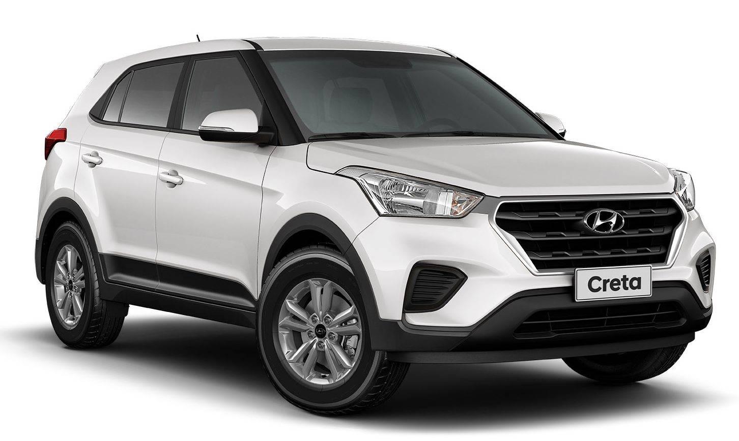 Hyundai Creta 1.6 Attitude PCD
