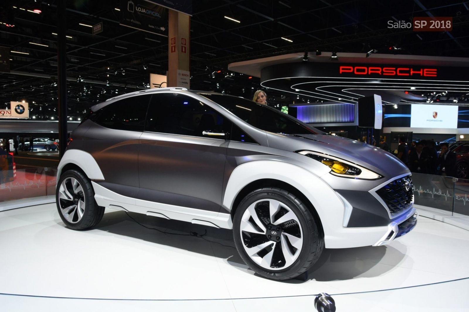 Hyundai Saga EV 2019
