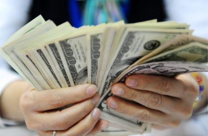 Investimentos estrangeiros