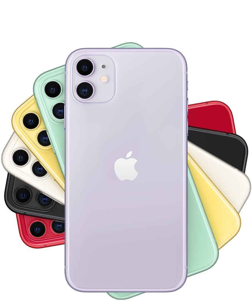 iPhone 11 – Especificações, Ficha Técnica