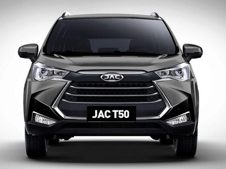 JAC T50 2019