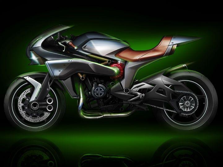 Kawasaki SC01