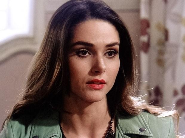 Em Amor À Vida , Leila começará a pagar por todos seus pecados. A ...