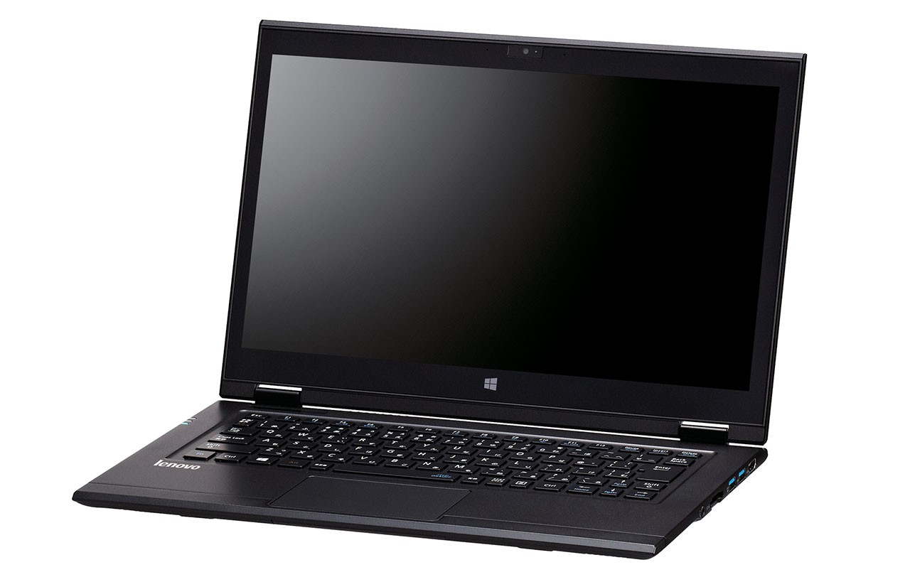 Lenovo LaVie Z HZ750