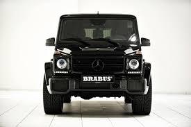 Mercedes-Benz G63 Brabus