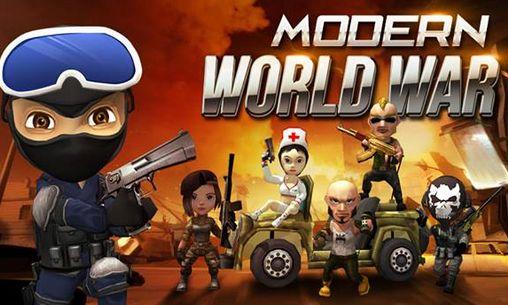 Modern World War