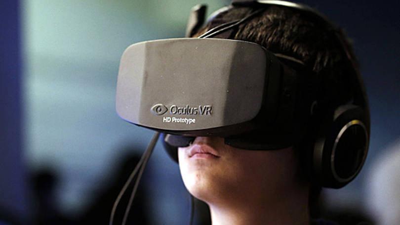 Netflix terá realidade virtual