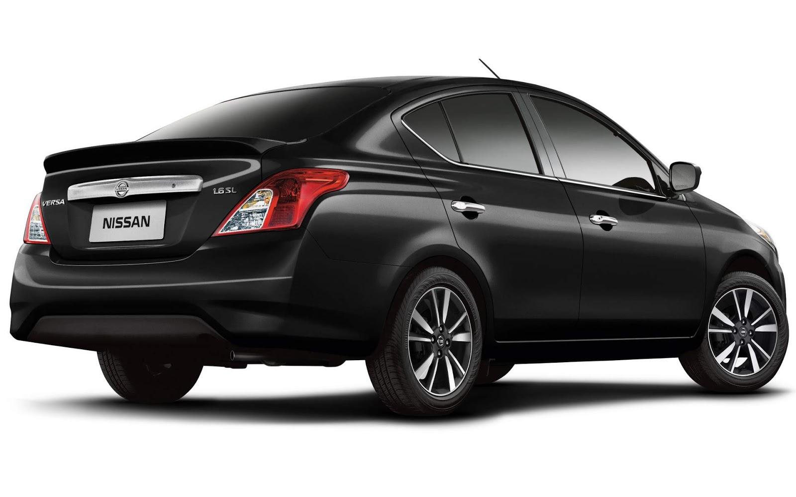 Nissan Versa 2019 Caracter 237 Sticas Ficha T 233 Cnica Carro