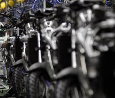 Produção de motos-1