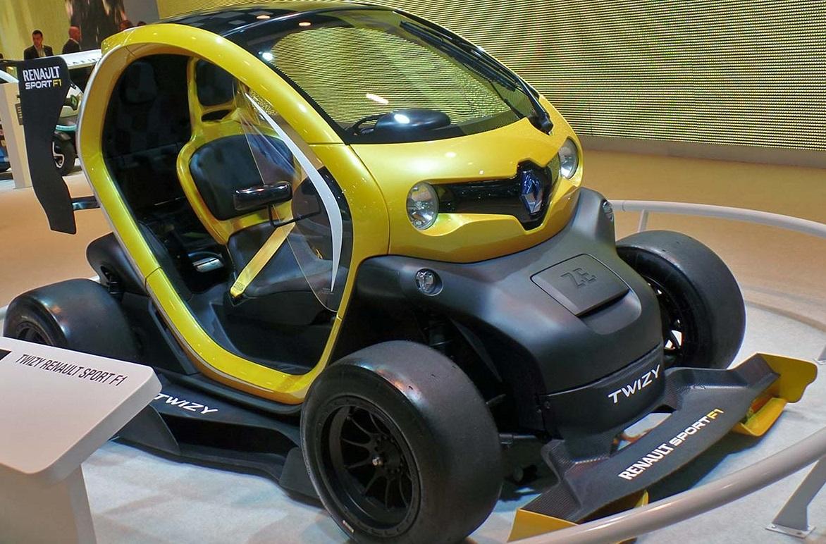 Renault Sport Twizy