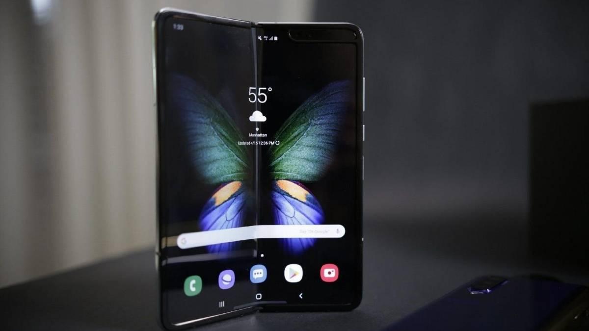 Samsung Galaxy Fold – Lançamento, Especificações