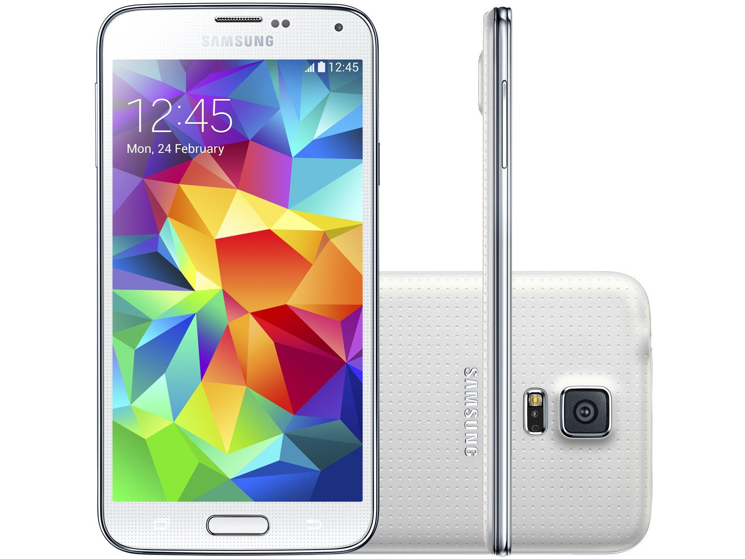 Galaxy S5 ficará totalmente inutilizável com recurso anti-furto