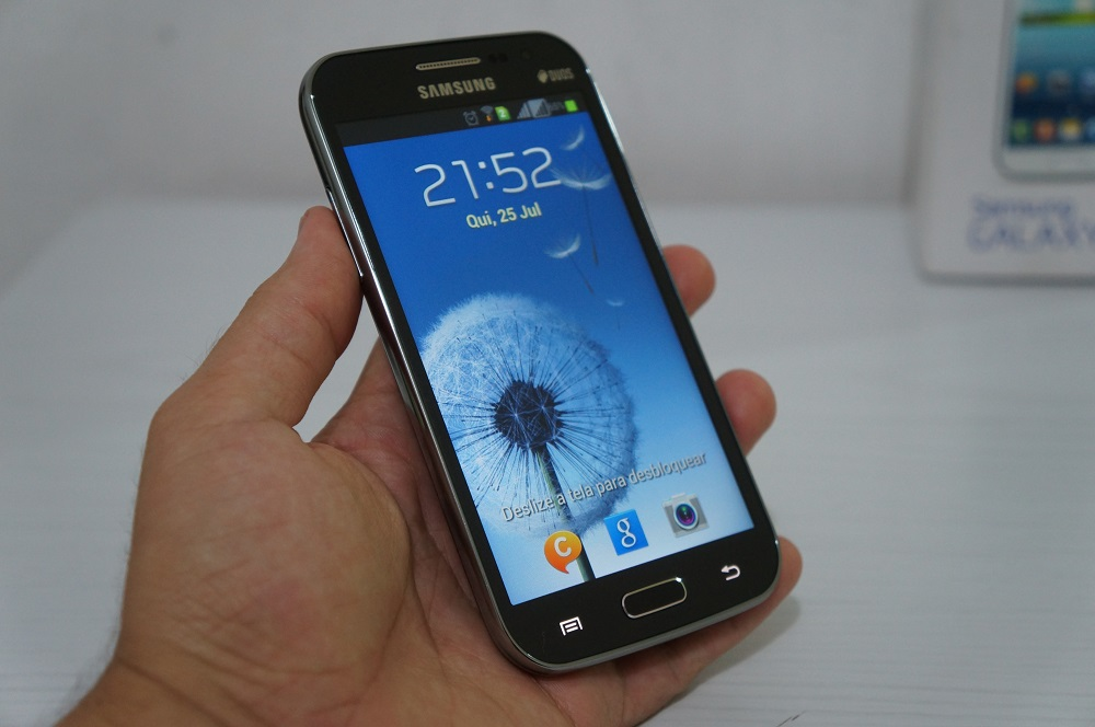 Samsung Galaxy Win 2 Duos