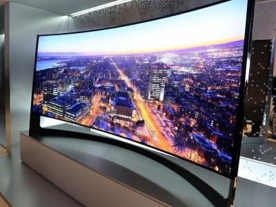 Samsung TV 105S9W