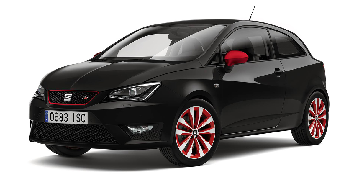 seat ibiza 2016 novidades e caracter sticas melhor carro. Black Bedroom Furniture Sets. Home Design Ideas