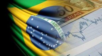 Situação econômica do Brasil