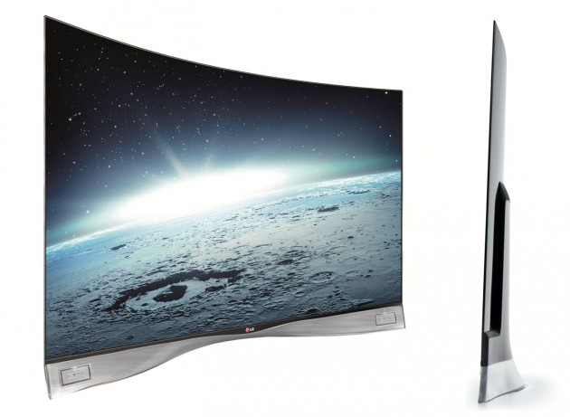 TV OLED 4K da LG