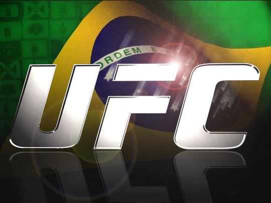 UFC no Brasil