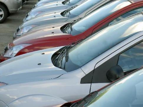 Vendas de carros