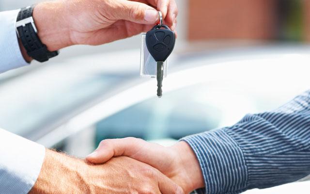 Vender carro pela internet