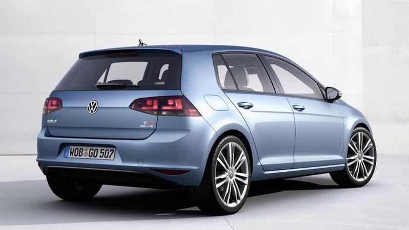 Volkswagen Golf 7ª Geração