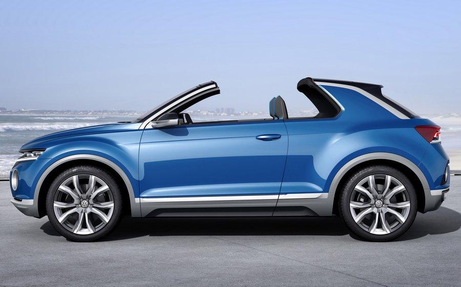Volkswagen Golf Targa