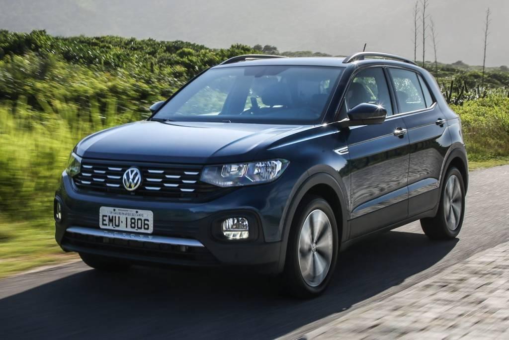 VW  T-Cross 200 TSI