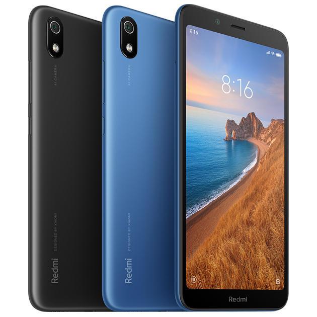 Xiaomi Redmi 7A – Características, Especificações