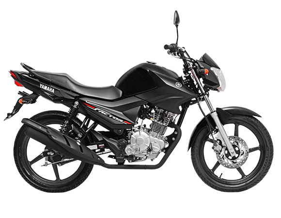 Yamaha Factor 125 i ED