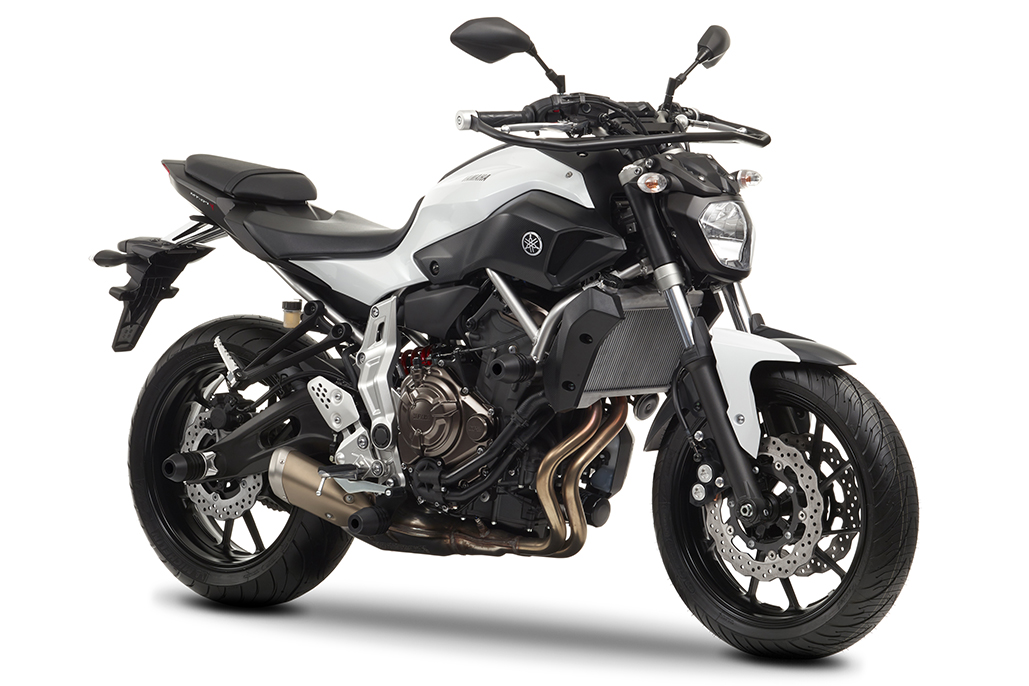 Yamaha Mt 07 Caracter 237 Sticas Do Novo Modelo 224 Venda No