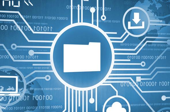 Por que as empresas falham na gestão de informação?