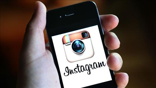Instagram serviço de mensagens privadas
