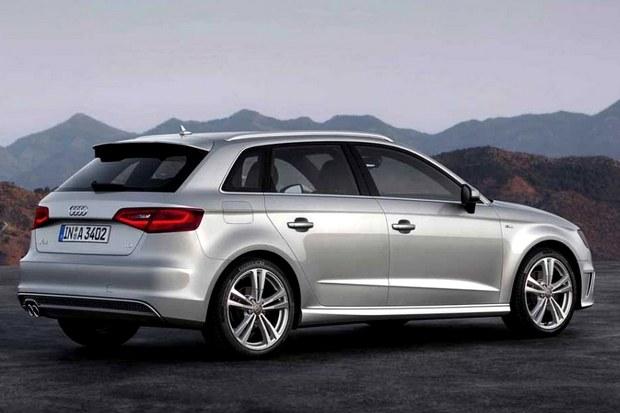 Novo A3 Sportback será lançado no Brasil
