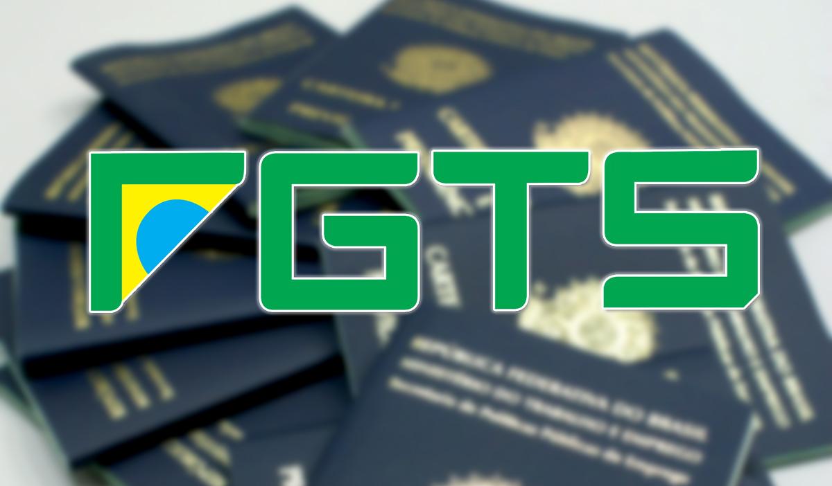 Resultado de imagem para FGTS