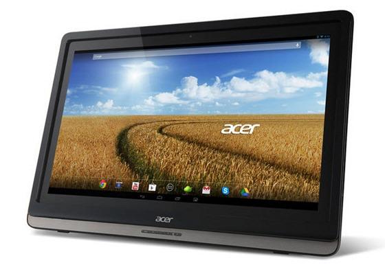 Acer All-in-one AIO DA214HL