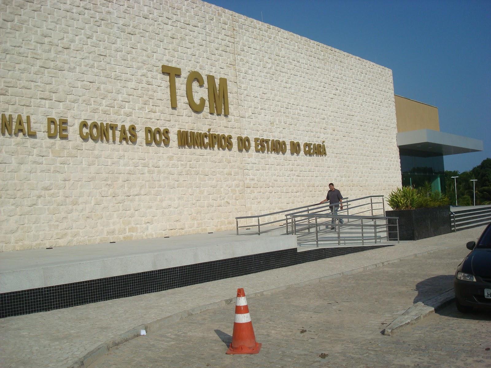 Resultado de imagem para TCM ce