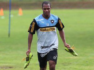 Andr? Bahia sai do Botafogo